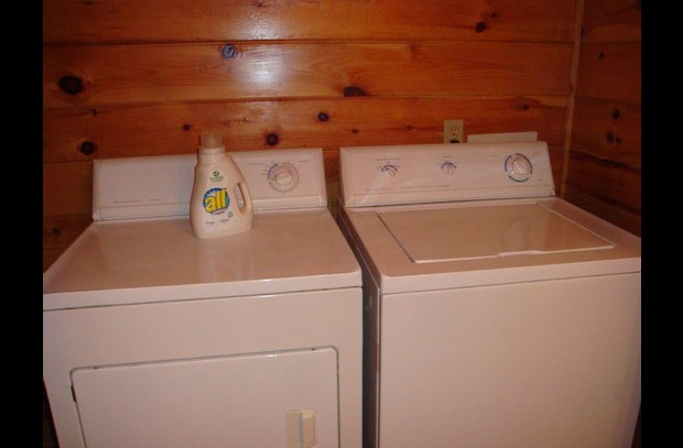 Washer & Dryer , Starter Pkg's Laundry Supplies